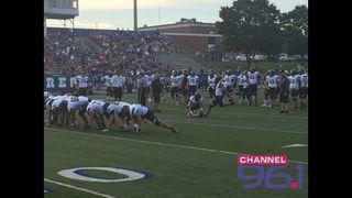 PHOTOS: High school football game of the week