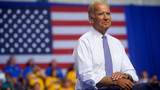 Vice President Biden to campaign in red South Carolina