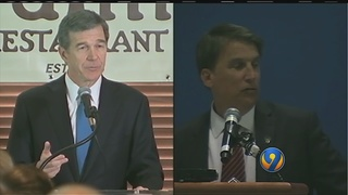 Gubernatorial candidates address HB2 while in Charlotte