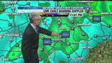 TRACKING: Flash flood warning issued for Mecklenburg County