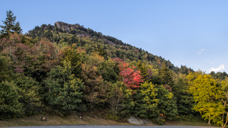 PHOTOS: Fall colors in the NC Mountains
