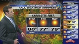FORECAST: More afternoon storms likely ahead of cool down