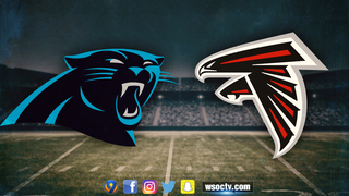 GAME PREVIEW: Panthers look to rebound against divisional rival Atlanta