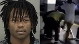 First arrest made in EpiCentre parking deck assault