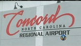 New terminal unveiled at Concord airport