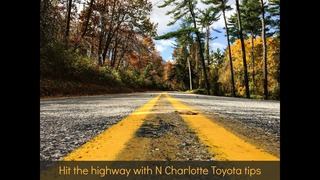 Explore our five road trip safety tips for away games