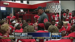Inside the Locker Room: South Meck