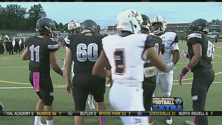 Game of the Week: Mallard Creek defeats Hough