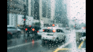Sponsored: Refresh your skills for driving in the rain