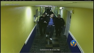 Whistleblower 9: Woman seeks justice after attack