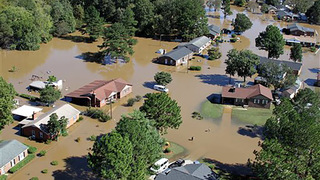 Hurricane Matthew: How to help with flood relief efforts