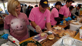 Pig out at Lexington Barbecue Festival
