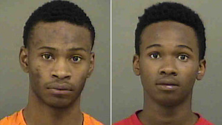 CMPD charge two teens, juvenile in armed robbery