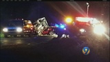Three killed in Chester County head-on wreck, troopers say