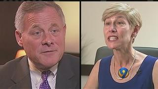 North Carolina Senate race plays major role in Washington