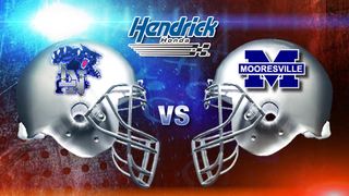 Game of the Week: Lake Norman beats Mooresville
