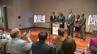 Leaders analyze Charlotte community relations