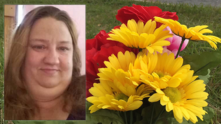 Mother hit and killed by car at school bus stop, deputies say