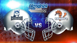 Game of the Week for Week 12: Vance trumps Hough