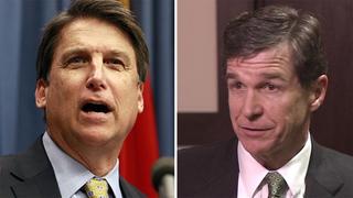Gov. McCrory concedes North Carolina governor