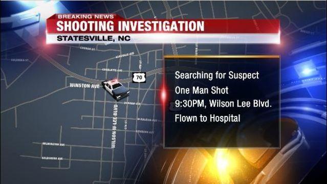 Statesville news channel