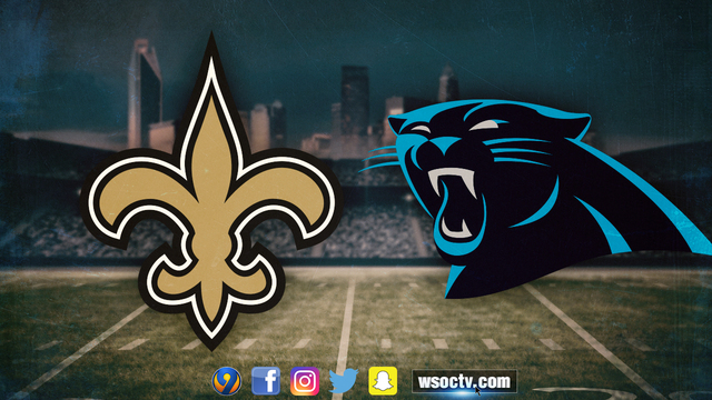 Game Preview Thursday Night Matchup Saints Vs Panthers