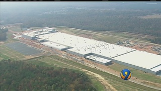 9 Investigates: Economic growth linked to Chester County tire plant…
