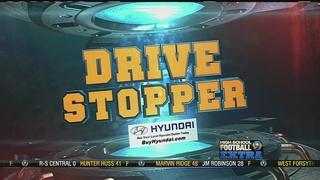 Drive Stopper