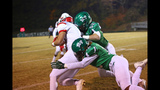IMAGES: Myers Park beats Northwest Guilford… - (1/20)