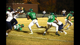 IMAGES: Vance beats Myers Park 41-38 in overtime - (16/20)
