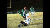 IMAGES: Vance beats Myers Park 41-38 in overtime - (10/20)