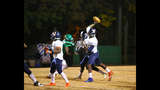 IMAGES: Vance beats Myers Park 41-38 in overtime - (17/20)