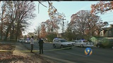 Road rage leads to stabbing on The Plaza, CMPD says