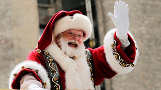 SATURDAY: Celebrate the holidays with local parades, festivals, tree lightings