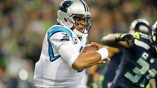 PHOTOS: Carolina Panthers vs. Seattle Seahawks
