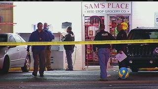 1 arrested in North Carolina Christmas parade shooting