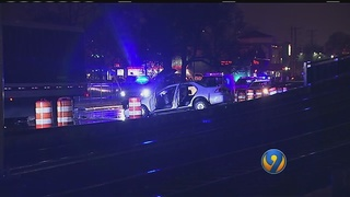 Driver charged with DWI in deadly University City wreck, police say
