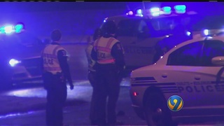 Driver killed when thrown from truck on I-77