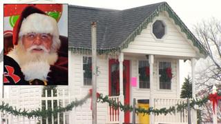 NC boy, 9, says Santa Claus told him to