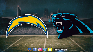 GAME PREVIEW: Panthers return from West Coast to host Chargers