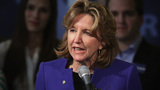 Brother says former US Sen. Hagan is in intensive care