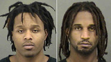 CMPD arrest two men accused in 6 armed pharmacy robberies