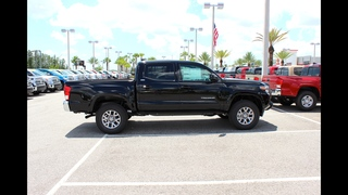 SPONSORED: Toyota of N Charlotte wants to get you into a new ride for a…