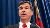 NC lawmakers move to override governor's veto of 'born-alive' abortion legislation