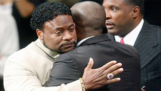 Controversial Atlanta megachurch Bishop Eddie Long has died