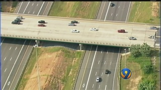 I-77 toll developers choose Austrian company for tolling hardware
