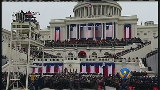 Security agencies warn against possible violence at inauguration