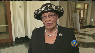 Rep. Alma Adams to boycott Trump inauguration