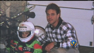 Obama grants former NASCAR driver from Hickory shorter sentence