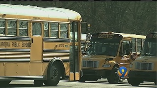 New push to make seat belts mandatory on SC school buses